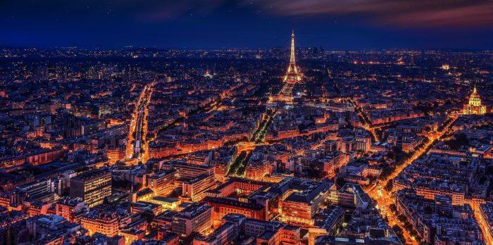 Hotel à Paris